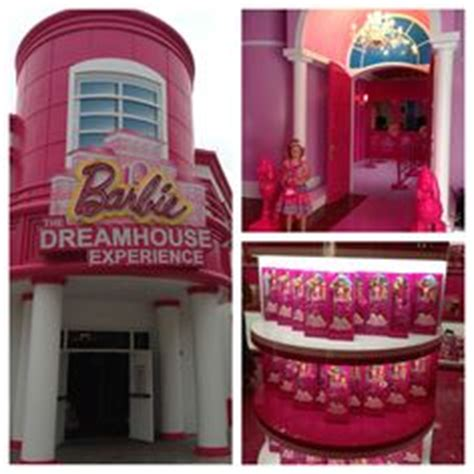 barbie doll house sawgrass barbie dreamhome experience on pinterest barbie florida and barbie accessories