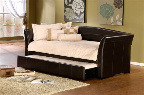 Daybed With Trundle Bed Daybed With Trundle Designs And Pictures Homesfeed
