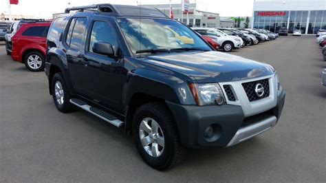nissan xterra tow package youtube
