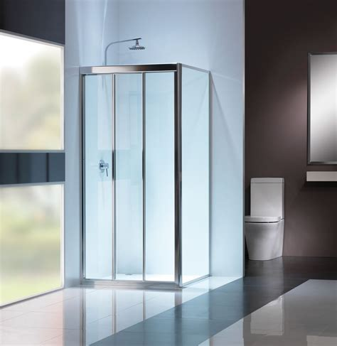 Shower Screens Doors Glass Shower Screens Installation In Sydney Liverpool Glass