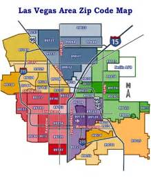 Las Vegas Area Map by Map Of Las Vegas Area Submited Images