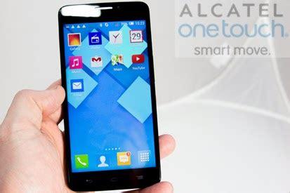 Harga Hp Merk Alcatel alcatel one touch idol x octa spesifikasi dan