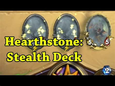 Hearthstone Totem Deck No Minions At All Shaman Gimm