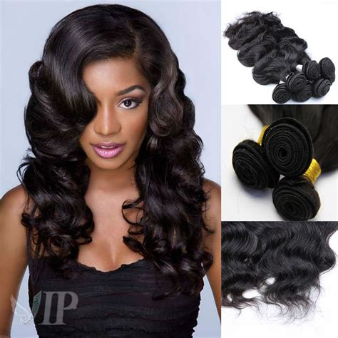 brazilian body wave weave styles hairstyles for brazillian wave weave