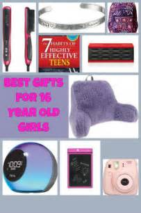 best gifts for 16 year old girls christmas and birthday