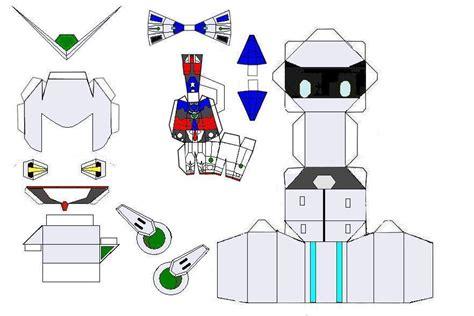 Gundam Exia Papercraft - gundam exia by wounami on deviantart