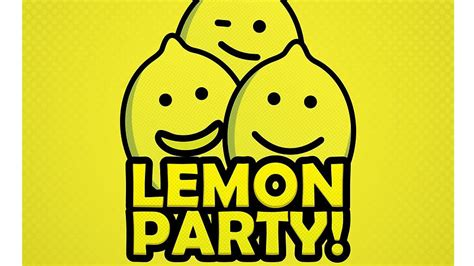 Lemon Memes - lemon party know your meme