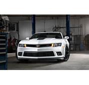2014 Chevrolet Camaro Z/28 First Look Photo Gallery