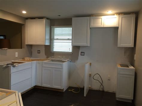 kitchen cabinet installation instructions fabritec cabinets installation guide cabinets matttroy