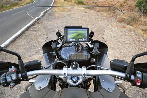 Bmw Motorrad Navigator 5 Test by Bmw R 1200 Gs Adventure Motorrad Fotos Motorrad Bilder