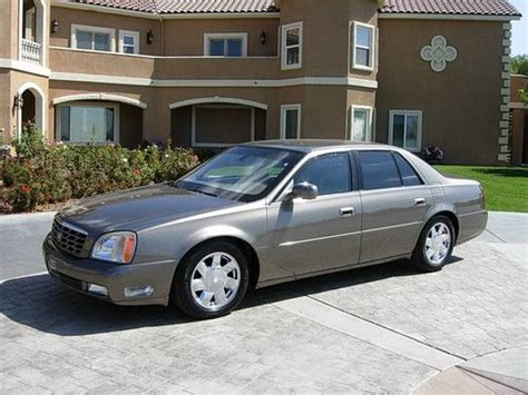 2001 cadillac dts sell used 2001 cadillac dts armored car bullet proof in