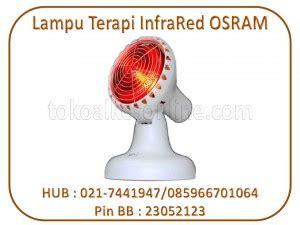 Lu Infrared Untuk Terapi lu terapi infrared osram toko alat kesehatan