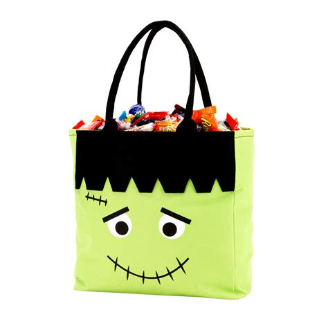 Wyldes Bag Of Tricks Treat Purse by Bag Trick Or Treat Bag