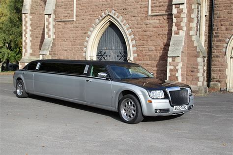 Bentley Hire Birmingham Chrysler 300c Baby Bentley Limo Hire Limo Hire Birmingham