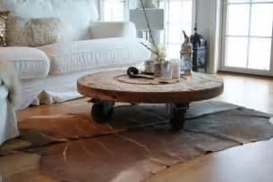Diy Wooden Cable Drum Furniture Ideas 99 Pallets Drum Tables Living Room