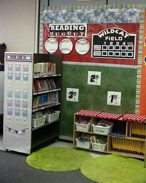 sports themed classroom decorating ideas 90 best images about baseball classroom theme on
