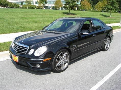 2007 Mercedes E63 by 2007 Mercedes E63 2007 Mercedes E63 For Sale