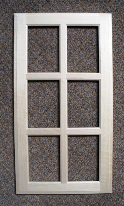Make Your Own Cabinet Doors Cabinet Doors How To Build A Glass Cabinet Door