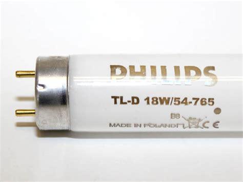 Lu Philips Tld 18 Watt philips tld18w 54 765 tld18w 54 765 bulbs
