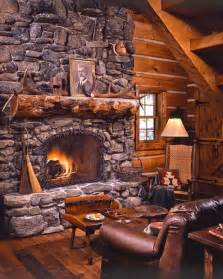 cabin fireplace on pinterest old fireplace rustic