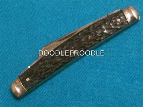 antique pocket knives values vintage joseph rodgers sheffield stag congress knife knives antique pocket antique price