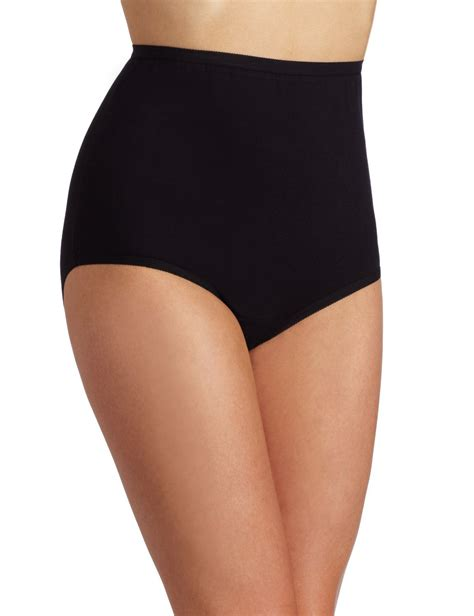 Vanity Fair Cotton Briefs by Vanity Fair Perfectly Yours S Tailored Cotton Brief