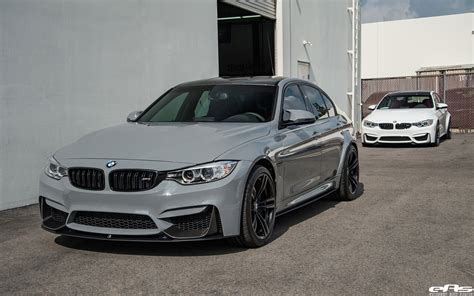 nardo grey nardo gray bmw f80 m3 gets aftermarket upgrades bmw