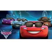 Clip Zum Film Cars 2  Kino Trailer