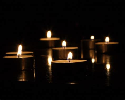 Candle Light Vigil by Vigil To Be Held For Islan Nettles In Nyc Tuesday Lgbt