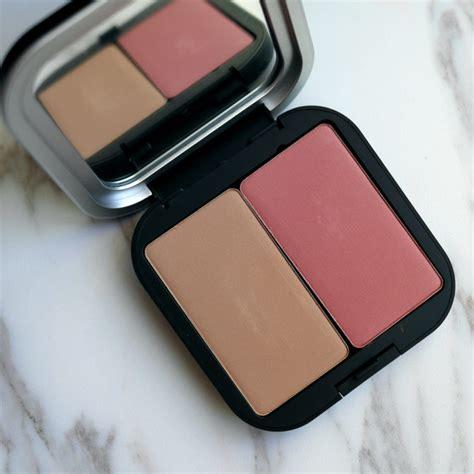 Make Up City Colour makeup forever blush palette style guru fashion glitz