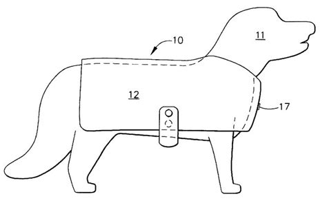 pattern for a large dog coat free online dog clothes patterns ajilbabcom portal sew