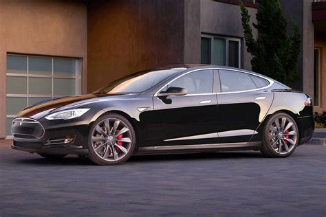 Price On Tesla Model S 2016 Tesla Model S Pricing For Sale Edmunds