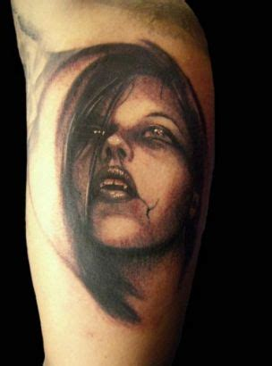 Tattoo Vire Girl | girl face tattoo designs vire girl face pic tattoos tattoo