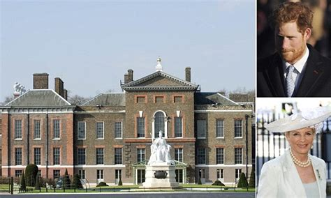 prince harry could move into lovely big kensington prince harry could move into kensington palace apartment