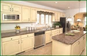 Bisque Kitchen Cabinets by Nice Bisque Cabinets Painted Walls Pinterest