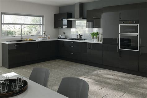 black metal kitchen cabinets black kitchen cabinets decor trends complementary