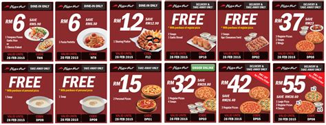 Best Giveaway Pizza Hut - pizza hut coupons 25 off 2016 2017 best cars review