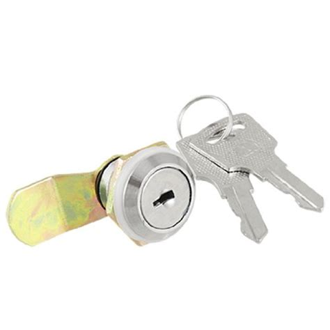 cam locks for metal cabinets mailbox cabinet door metal single point security cam lock