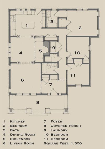new old house plans new old bungalow plan two floor plan small home life