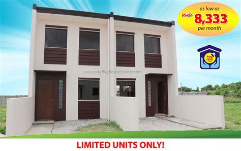 rent to own house pag ibig loan pag ibig rent to own houses for sale in cavite philippines properties