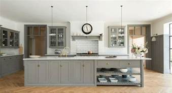 Arts And Crafts Style Kitchen Cabinets shaker kitchens by devol handmade painted english kitchens
