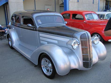 4 Door Second Dodge by 1936 Dodge 4 Door Sedan Tom Arnold Spokane Valley Wa