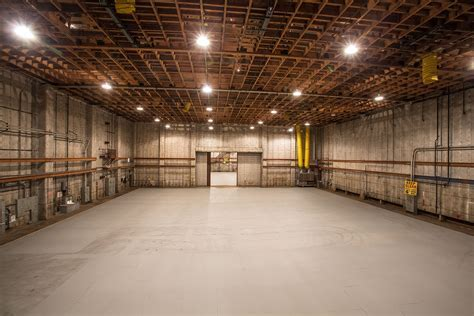 Sound Stage 2   The Lot Studios