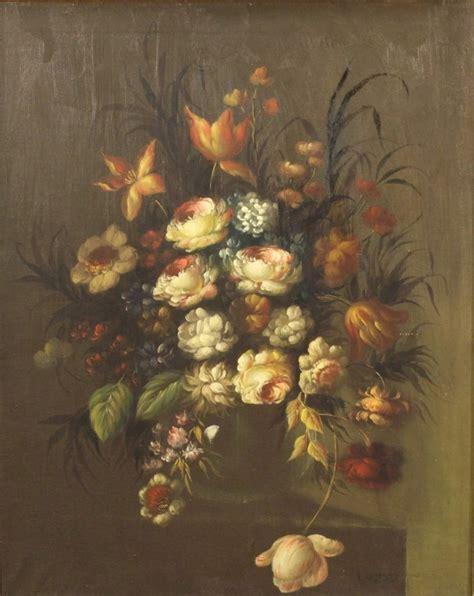 quadri natura morta fiori la natura morta nei dipinti dell ottocento