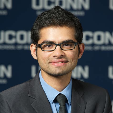 Us News Uconn Mba by Neel Munot Uconn Mba Program