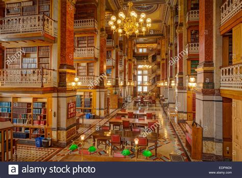 iowa law library iowa state capitol law library des moines iowa stock