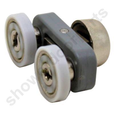 Shower Door Parts Rollers Replacement Shower Roor Roller