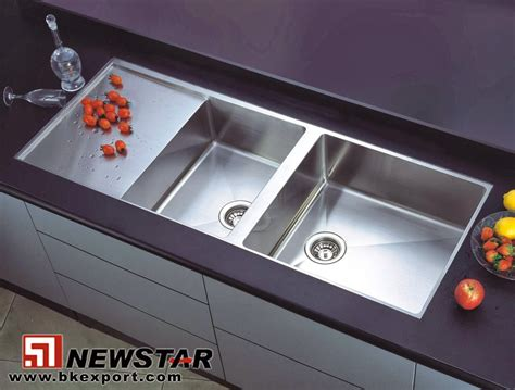 stainless steel sink ratings top stainless steel kitchen sink brands review