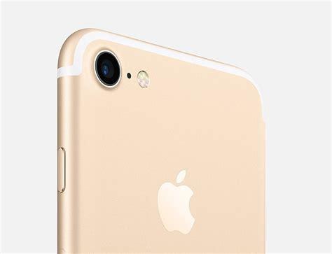 Iphone 7 128gb Gold Mulus Fullset iphone 7 plus 128gb gold gsm at t apple