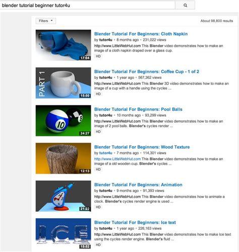 blender tutorial tutor4u 27 best blender 3d images on pinterest blender tutorial